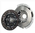 3 PIECE CLUTCH KIT INC BEARING 210MM AUDI 80 1.8 S 1.8